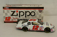 Action Jimmy Spencer #12 ZIPPO 1998 Monte Carlo 1:24 Limited Edition Diecast Car