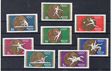 Hungria Deportes olñimpiadas Serie del año 1969 (CA-174)