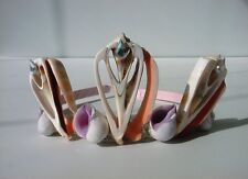 Mermaid Crown Seashell Tiara for beach wedding, prom, festival ,dress-up costume