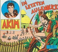 Akim - Neue Serie 33 (Z1), Hethke