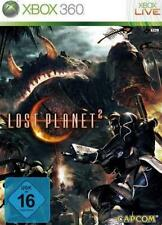 Xbox 360  Lost Planet 2 Deutsch OVP NEU
