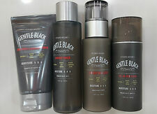 [Etude House] Gentle Black Homme Skin Care Collection (4pcs)