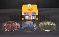 NPR 81mm Standard Bore Piston Ring Set B16 B18 B20 LS GSR ITR Si