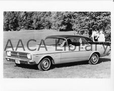 1967 Ford Falcon Sports Coupe, Factory Photo (Ref. # 42824)