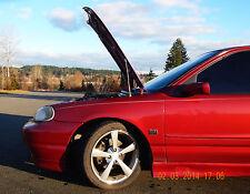 Ford Contour Mercury Mystique Hood Strut Kit SVT