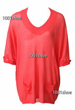 WITCHERY SOFT LOOSE KNIT TOP JUMPER L / 14