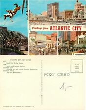 USA - Greetings from Atlantic City, New Jersey (S-L XX94)