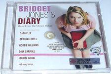 Bridget Jones's Diary - Music From The Music Picture - (2001) CD Album