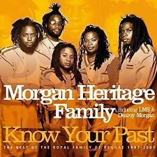 Morgan Heritage Fami - Know Your Past: Best of the Royal Family of Reggae [New C