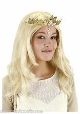 OZ THE GREAT AND POWERFUL GLINDA CROWN GOOD WITCH HALLOWEEN COSTUME ACCESSORY