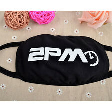 2PM KPOP COTTON MOUTH MASK NEW