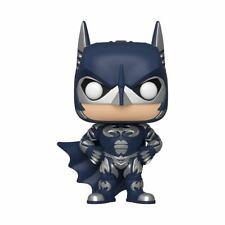 Funko Batman 80th POP! Heroes Vinyl Figur Batman (1997) 9 cm