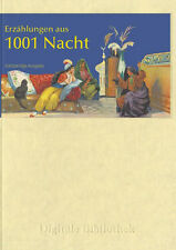 Stories from 1001 Nacht Full Edition CD Digital Library No 87