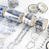farbe transparentes klebeband klebeband siegel - aufkleber scrapbooking