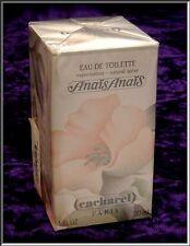 ANAIS ANAIS by Cacharel 1.0 oz Eau de Toilette Spray Women New in Sealed Box