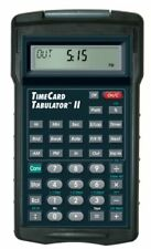 Calculated Industries 9530 TimeCard Tabulator