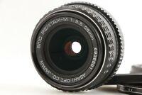 """MINT"" SMC Pentax M 35mm f2.8 MF Wide Angle Lens K Mount MX ME SLR Japan"