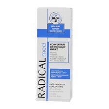 Radical Med koncentrat likwidujący łupież 100 ml anti dandruff serum