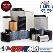 Kit tagliando 4 FILTRI SOFIMA (UFI) per FIAT 500L 1.3 MJET 70 KW DAL 2014