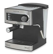 Macchina caffè professionale (caffè in polvere o cialde) con montalatte