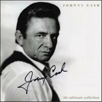 Johnny Cash - The Ultimate Collection [New & Sealed] CD