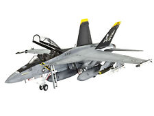 Revell 04864 F/A-18F Super Hornet twin seater Maßstab: 1:72