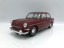 VW 1500 S (tipo 3) 1963-rojo oscuro - 1:18 microg >> New <<