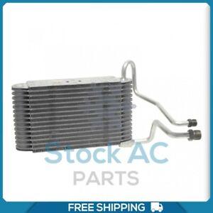 35402312 Premium Line A/C Evaporator Core for Volvo 240 10991-1993 UQ