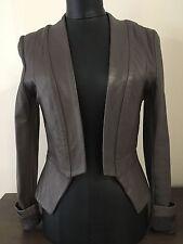Kookai Leather Jacket for Women Made in Australia