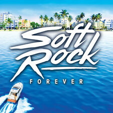 Various Artists : Soft Rock Forever CD (2018) ***NEW***
