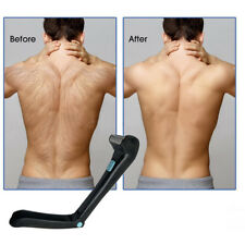 Professional Electric Back Hair Shaver Removal Groomer Body Trimmer Healthy US