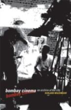 Bombay Cinema : An Archive of the City by Ranjani Mazumdar (2007, Paperback)
