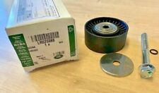 RANGE ROVER L322 4.4 TDV8 IDLER PULLEY LR025988 NEW AND BOXED