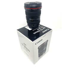 Canon EF 17-40mm f/4L USM - UK NEXT DAY DELIVERY