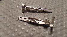Delphi 12052172 Metri-Pack Male Terminal, 480 Series, 10 GA lot of 50