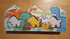 1x3 Set Dinosaur Bath Fizzers Bombs Kids Gift Christmas boy bath fun