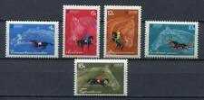 28913) RUSSIA 1968 MNH** Horses - 5v.