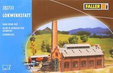 Faller 282733 Z - Lokwerkstatt NEU & OvP