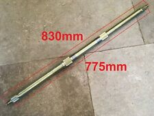 QUAD ATV BUGGY REAR AXLE SHAFT 830MM GOLD