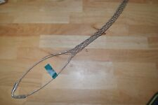 """New Remke 2201-016R Wire Mesh Cable Grip, Single Weave Closed .1-1.25"""""""