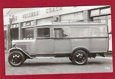 More details for duple motor bodies hendon london coachbuilders adverting pullman coach rp ak750