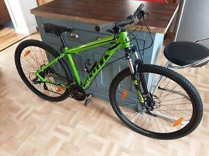 scott mountain bike aspect 960 29er
