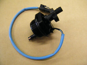 NEW 2013-2018 RAM 2500-5500 6.7L Cummins Diesel FUEL WATER Separator SENSOR