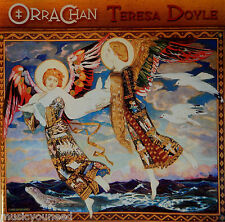 Teresa Doyle - Orrachan (CD, 2003, Bedlam Records) Gaelic Song - MINT 10/10