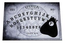 Wooden Ouija Spirit Board game & Planchette Pentagrama EVP Magick Bizarre