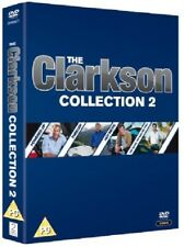JEREMY CLARKSON COLLECTION (2) - 2004-2011 - Top Gear UK TV - NEW R2 DVD not US