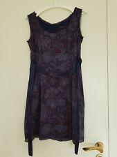 Kleid aus Seide Windsor Größe 36 - neuwertig