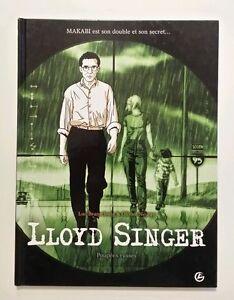 BD - Lloyd Singer 1 Poupees russes / 2011 / BRUNSCHWIG & NEURAY / BAMBOO