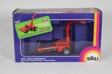 Siku SK2256 Forage Harvester, 1:32 Scale.