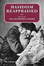 NEW Hasidism Reappraised (Littman Library of Jewish Civilization)